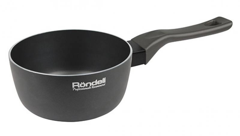 Ковш Rondell 585-RDA 16 см 1.3 л алюминий