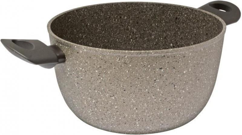 Кастрюля TimA TVS AT-5120 ART Granit кастрюля tima tvs art granit at 5124 п 24 см 4 5 л