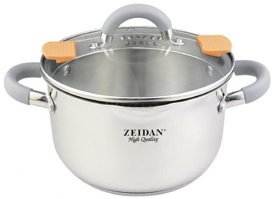 Кастрюля Zeidan Z-50288 2,1 л