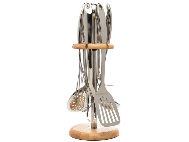Набор столовых приборов Winner WR-7001 7 предметов цены