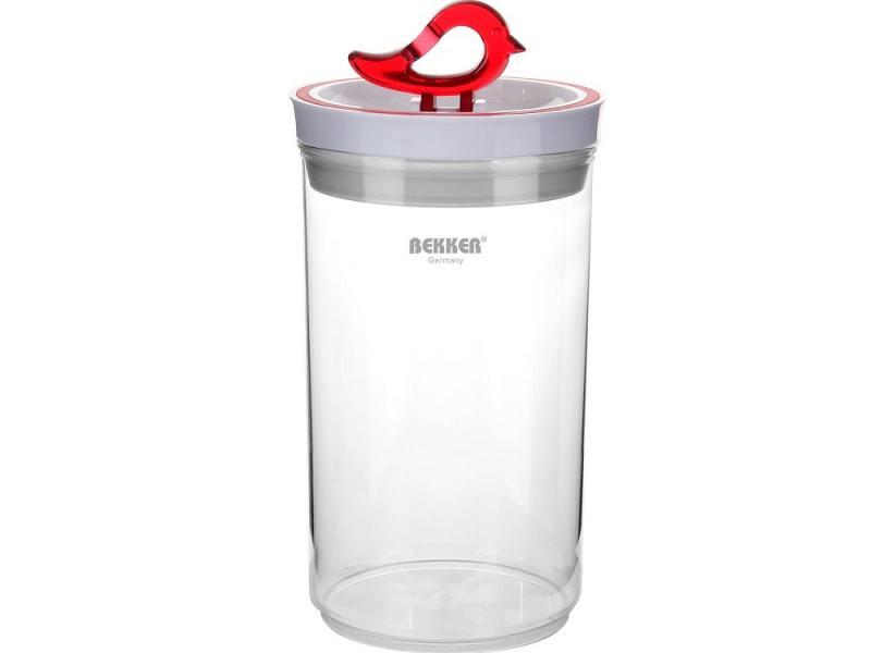 Контейнер Bekker BK-5119 1.9л пластик bekker 1 9 л bk 5119