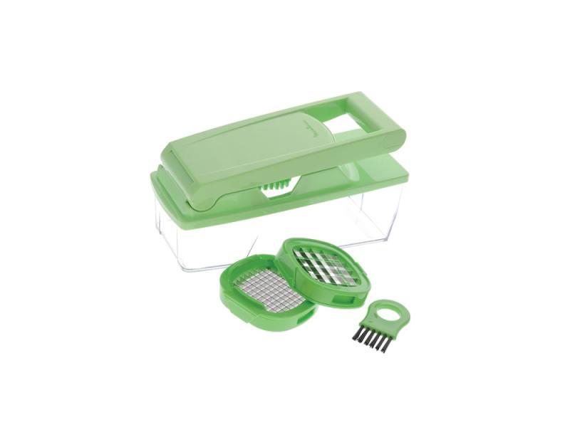 Овощерезка Moulinex Dice Cutter K1030124 зеленый