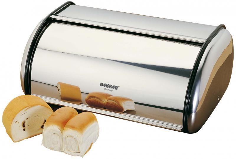 Хлебница Bekker BK-3014
