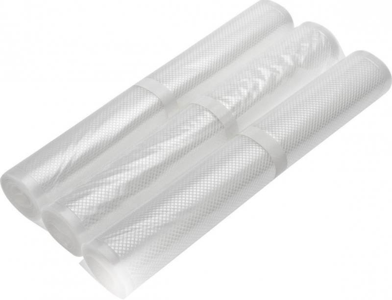 Рулоны для вакуумного упаковщика Status VB 28*300-3 (VR 176200) цена