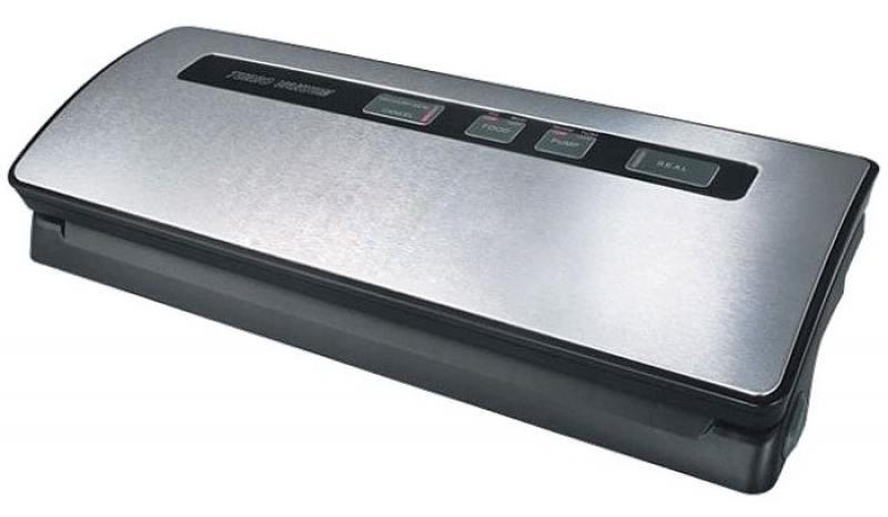 Вакуумный упаковщик Redmond RVS-M021 redmond rvs m020 gray вакуумный упаковщик