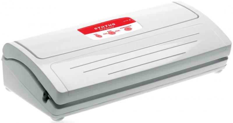 все цены на Вакуумный упаковщик Status HV 500 онлайн