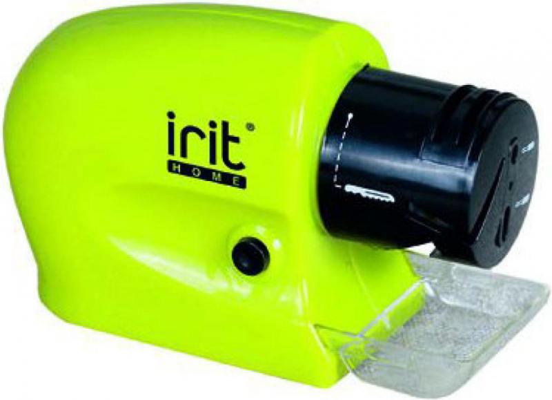 Ножеточка Irit IR-5831 салатовый irit ir 8008