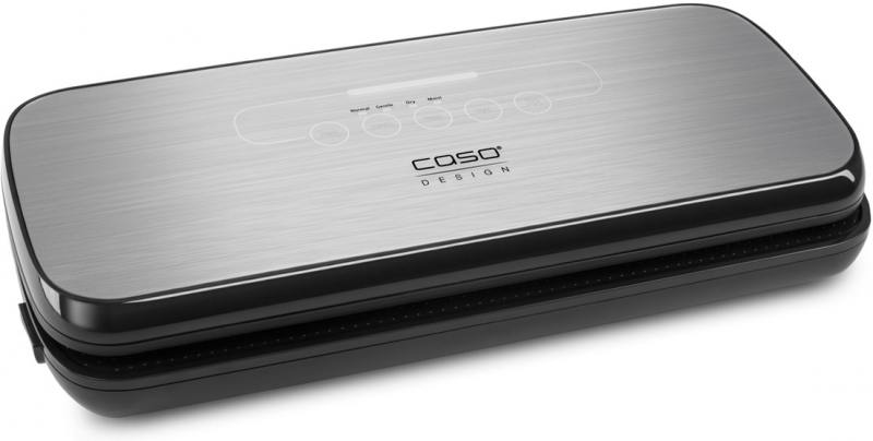 Вакуумный упаковщик CASO TouchVAC цена