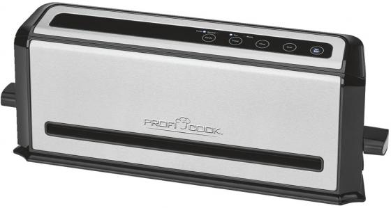 Вакуумный упаковщик Profi Cook PC-VK 1133 вакуумный упаковщик redmond rvs m020 gray metallic