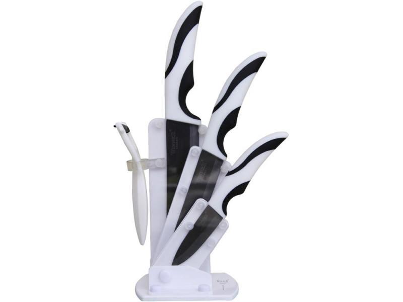Набор ножей Winner WR-7323 5 предметов циркониевая керамика