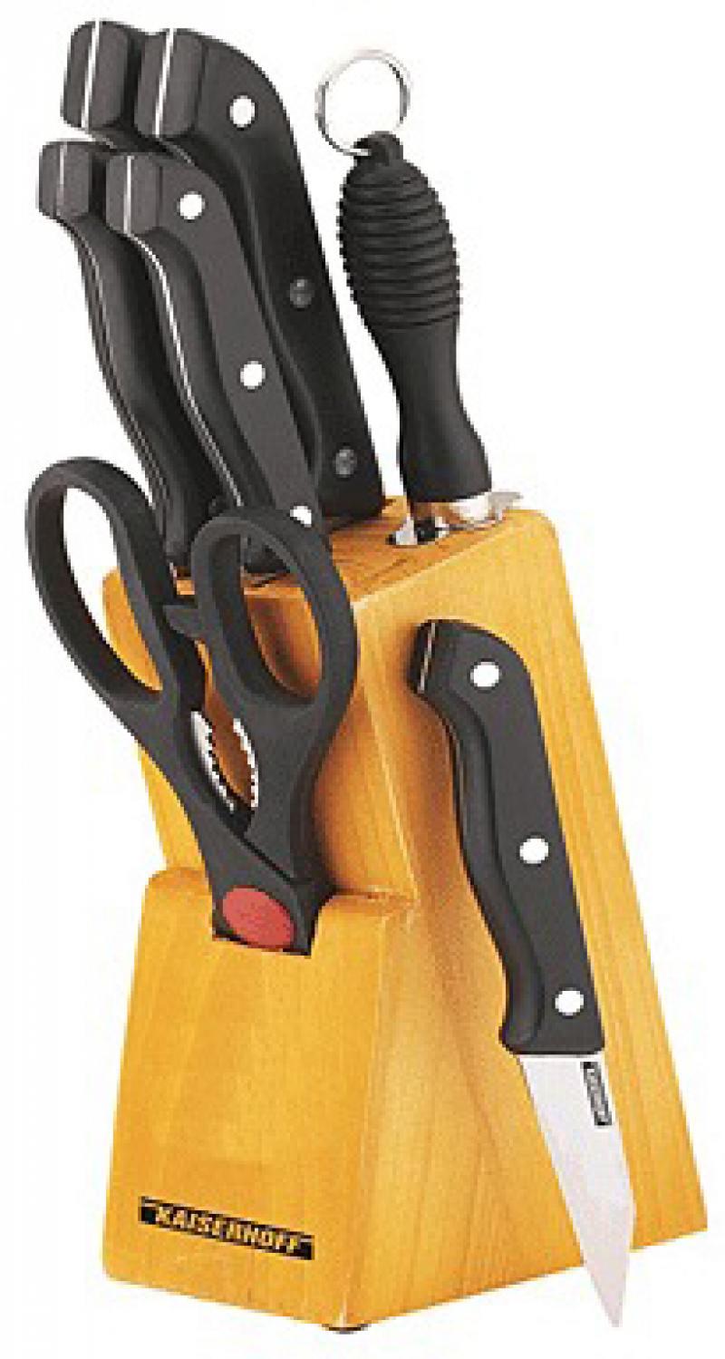 Набор ножей Wellberg WB-280 набор ножей wellberg wb 290
