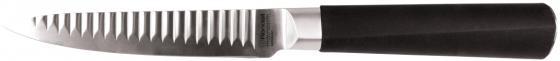 Нож Rondell Flamberg RD-683 универсальный 12.7 см rondell нож овощной gladius 9 см rd 694 rondell