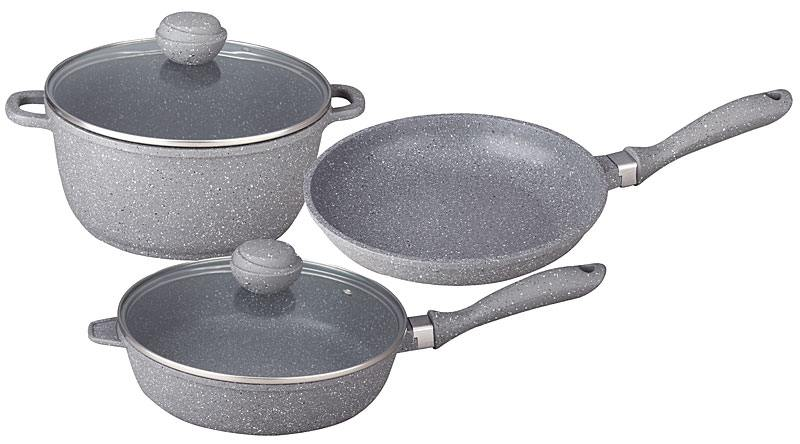 Набор посуды Bekker BK-4600 5 предметов