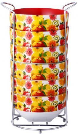 Набор салатников Wellberg WB-24207 стоимость