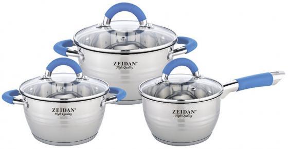 Набор посуды Zeidan Z-50622 набор zeidan z 1162