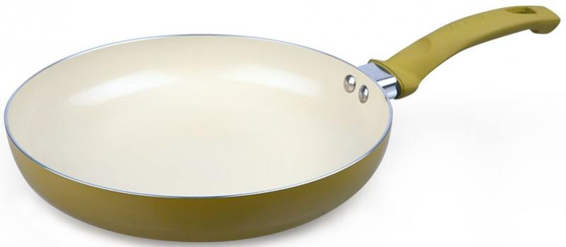 Сковорода Maxwell MLA-018 Apple 26 см зеленый