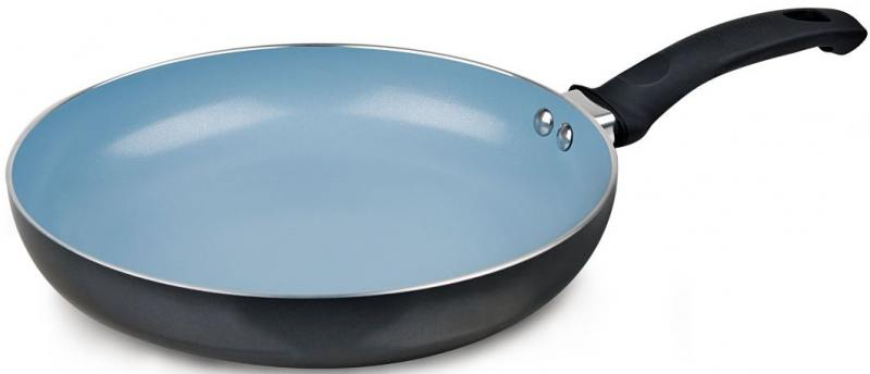 все цены на Сковорода Maxwell MLA-013 24 см — керамика онлайн
