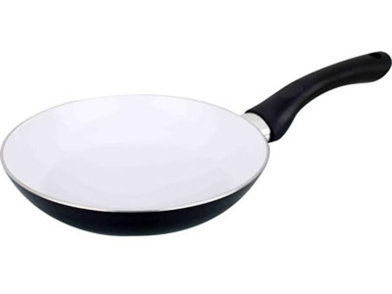 Сковорода Bekker BK-3705 30 см 3 л алюминий