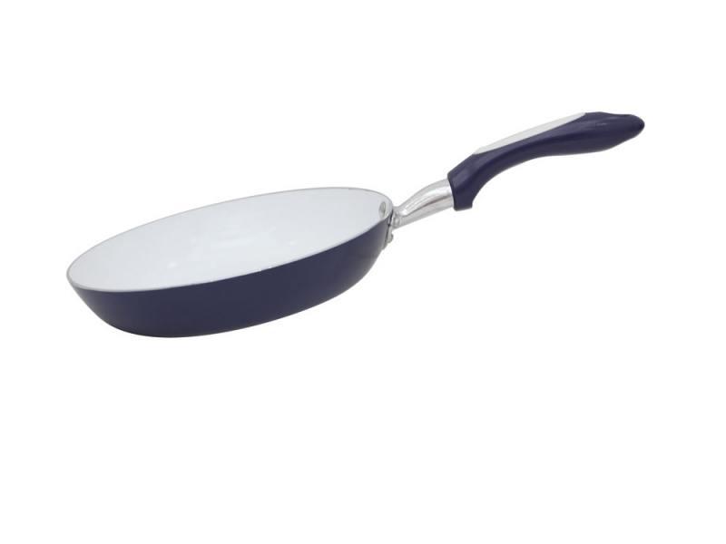 Сковорода Winner WR-6110 20 см — алюминий