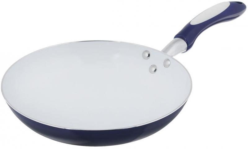 Сковорода Winner WR-6114 28 см 2.3 л алюминий