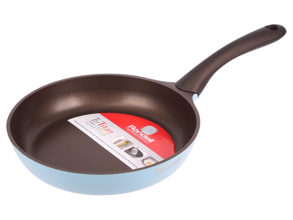 Сковорода Rondell Rhapsody RDA-759 24 см алюминий rondell rhapsody rdа 759