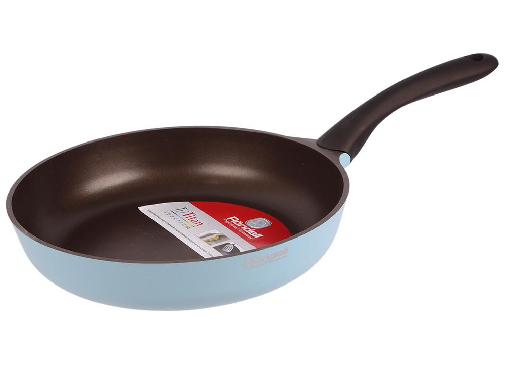 Сковорода Rondell Rhapsody RDA-761 28 см алюминий