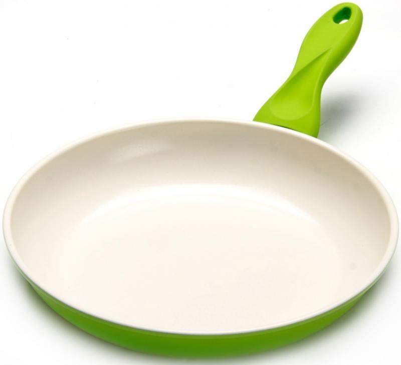 Сковорода Mayer&Boch MB-22228-3 24 см 1.9 л керамика сковорода для блинов d 24 см mayer and boch mb 25695