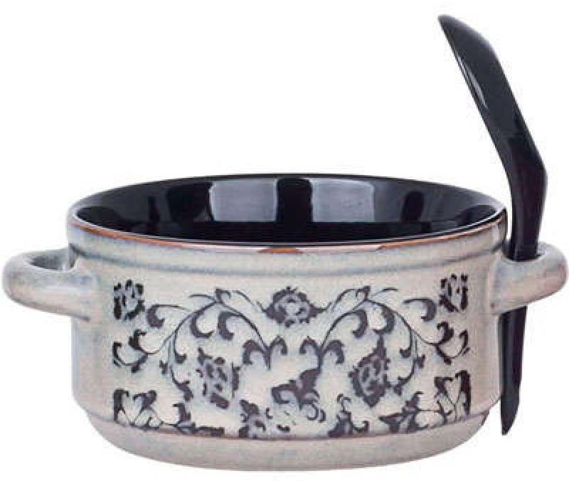 Супница Bekker BK-7305 13 см 0.6 л керамика