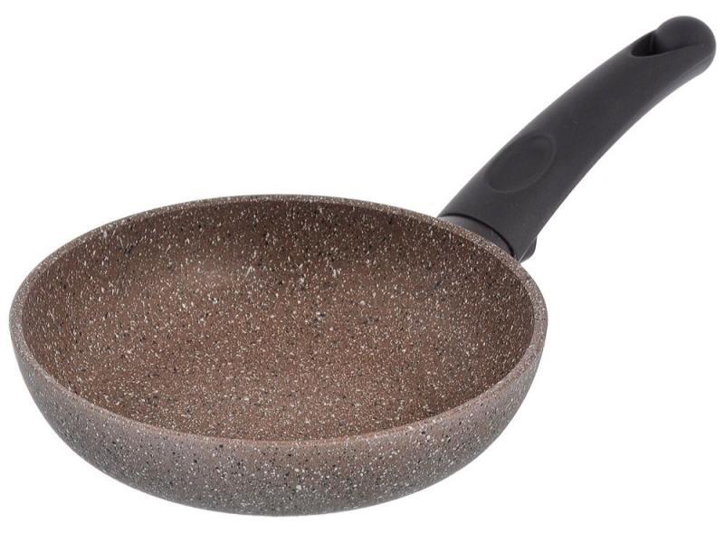 Сковорода Tima AT-1124 ART Granit 24 см алюминий