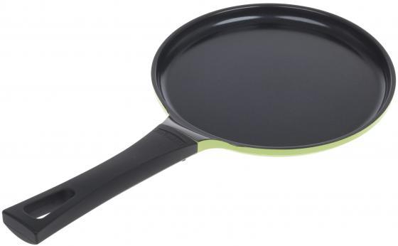 Сковорода блинная FRYBEST CM-G22 Rainbow зеленая