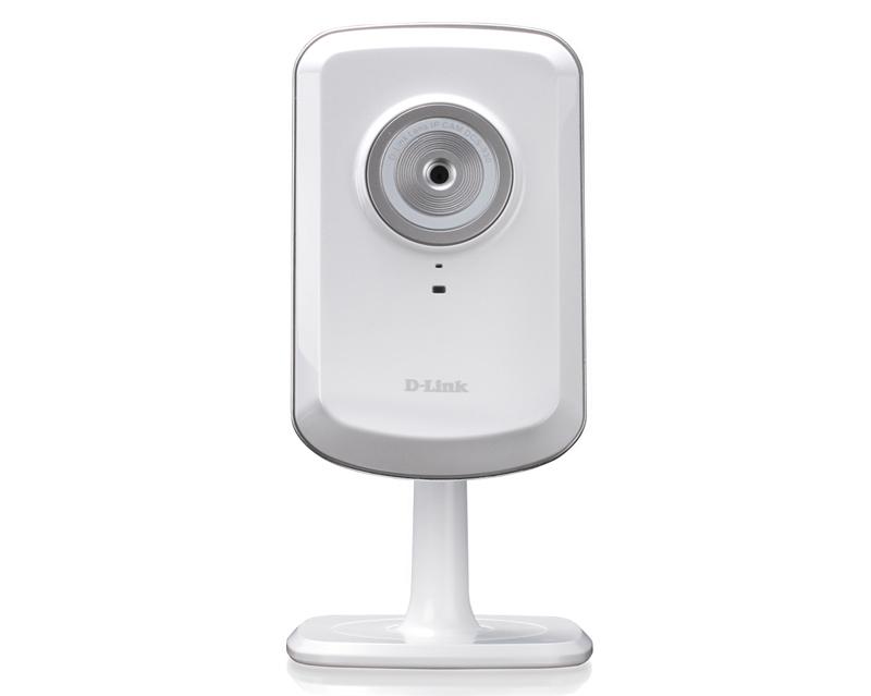 Интернет-камера D-Link DCS-930L/B1A Беспроводная 802.11n облачная сетевая камера от OLDI
