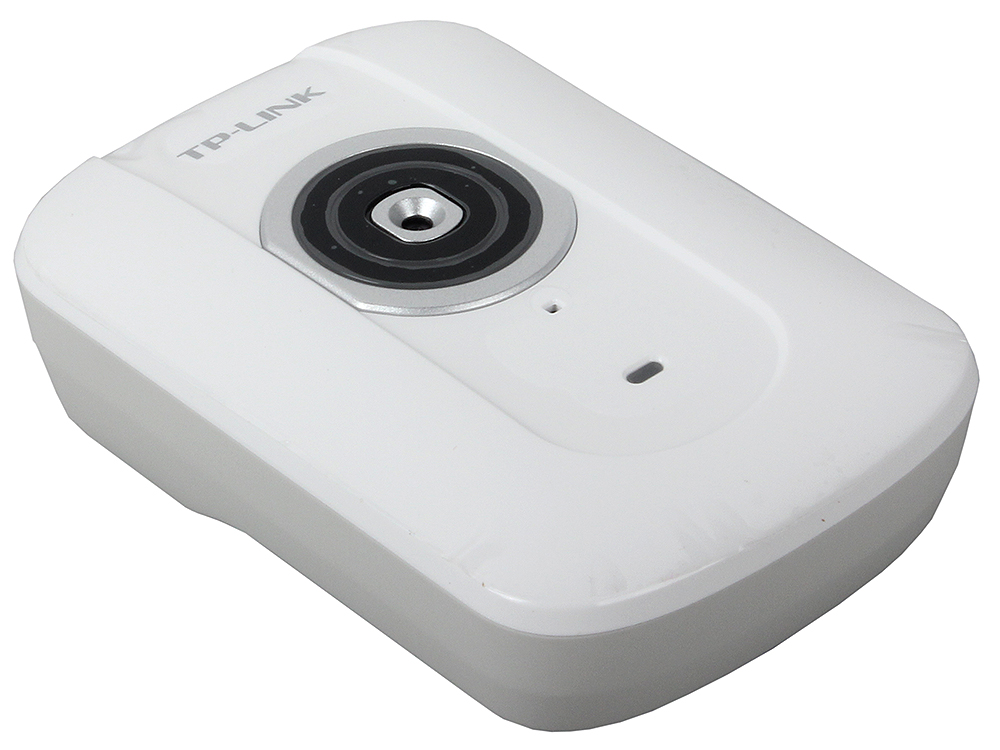 IP камера TP-Link  TL-SC2020N 150Mbps Wireless N IP Surveillance Camera, Cube type, Motion-JPEG, 30fps at 640x480 Resolution от OLDI