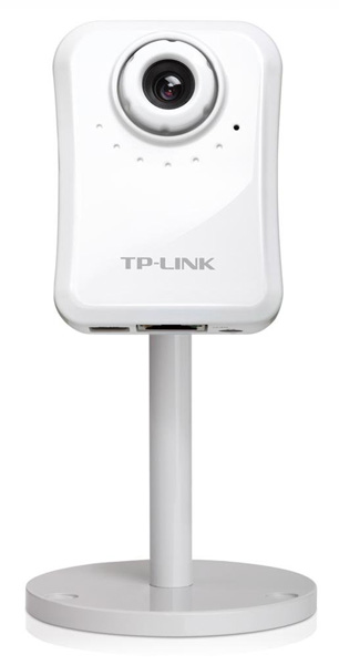 Интернет-камера TP-LINK  TL-SC3230 Megapixel Surveillance Camera, Advanced 1.3 Megapixel CMOS sensor, Cube type, H.264/MJPEG, 2-way audio от OLDI