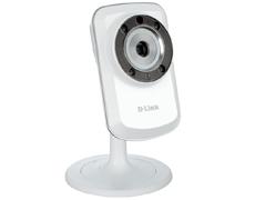 Интернет-камера D-Link DCS-933L/A1A Беспроводная 802.11n d link d link dcs 930l 640x480