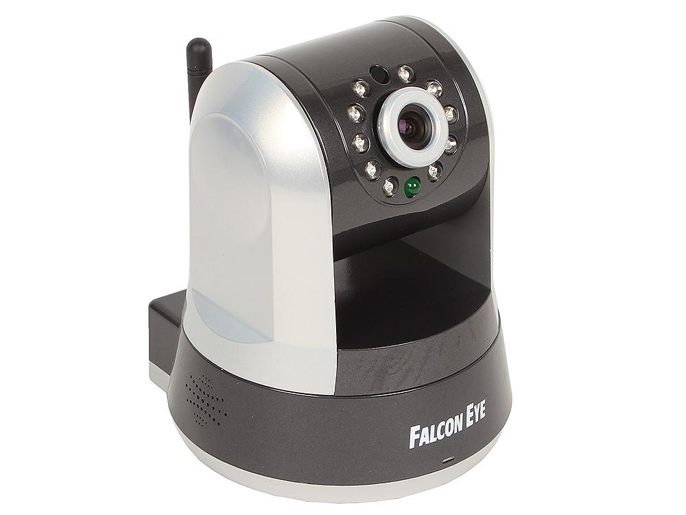 Камера Falcon Eye FE-MTR1300Gr  Поворотная беcпроводная  IP-камера 1300 Мп.Серая от OLDI