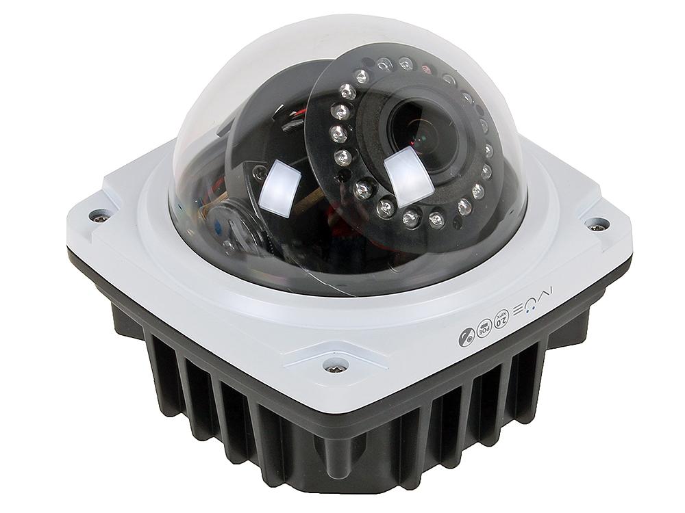 IVUE NV432-P. Врезная IP камера 2Mpx с функцией PoE
