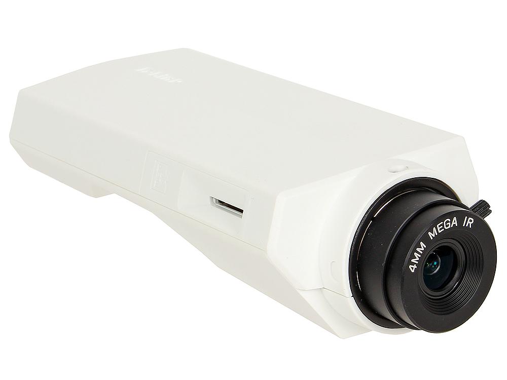 Интернет-камера D-Link DCS-3010/A2A d link d link dcs 930l 640x480