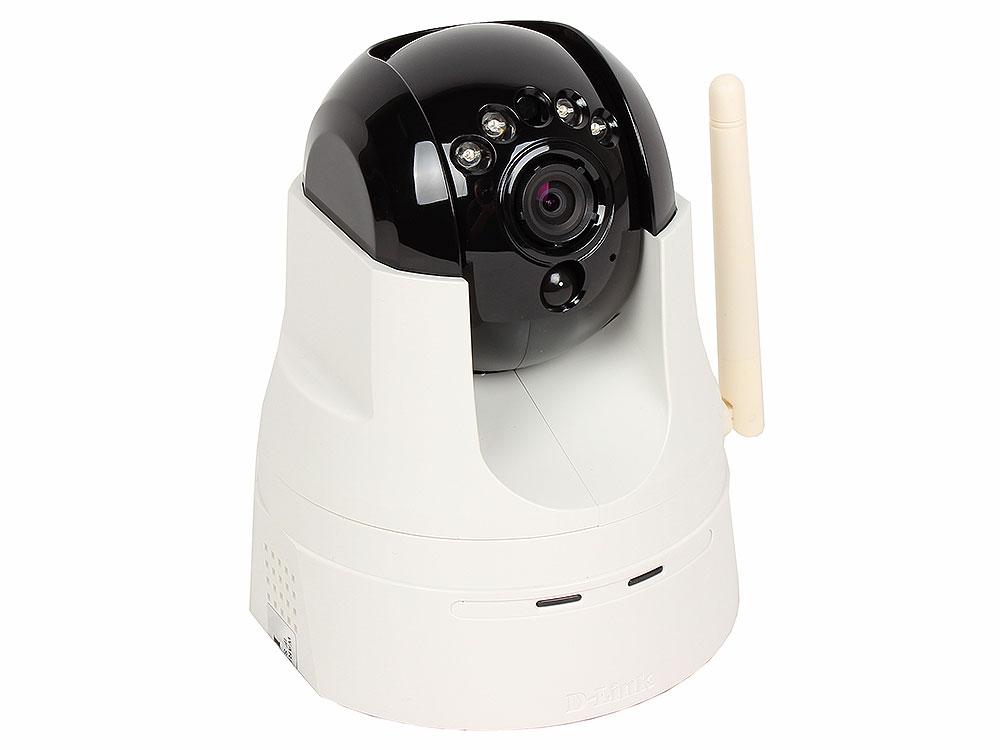 Интернет-камера D-Link DCS-5222L/B2A d link d link dcs 930l 640x480