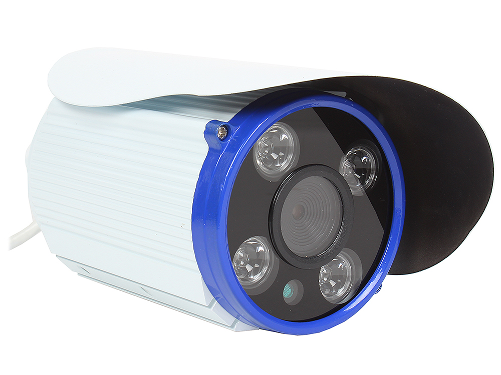 Камера VStarcam C7850WIP vstarcam c7850wip 720p wireless outdoor ip camera white
