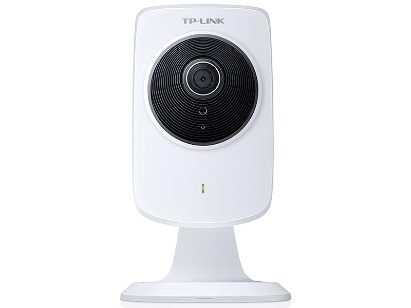 Интернет-камера TP-LINK  NC230 Дневная/ночная беспроводная облачная HD-камера