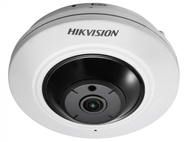 IP-видеокамера Hikvision DS-2CD2942F 1.6мм 1/3 2560x1440 H.264 MJPEG Day-Night PoE wanscam hw0023 720p hd 36 leds ir cut h 264 pnp wifi wireless outdoor waterproof night vision security system network ip camera
