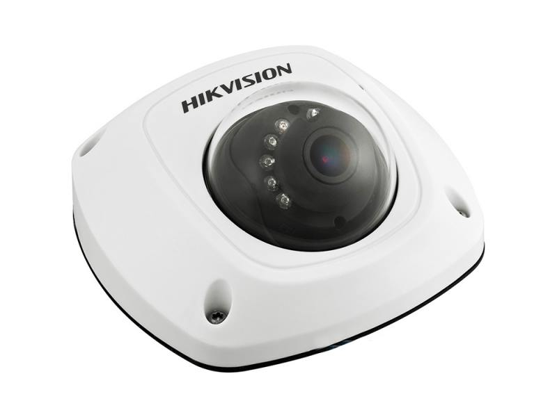 IP-видеокамера Hikvision DS-2CD2542FWD-IS 2.8мм 4Мп, 1/3