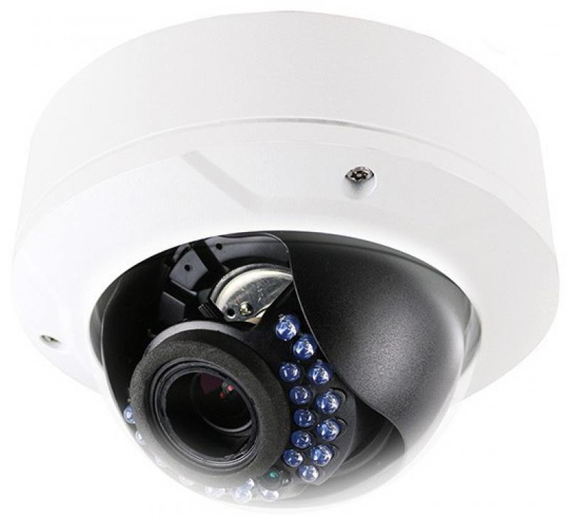 Видеокамера IP Hikvision DS-2CD2722FWD-IS 2.8-12мм 1/2.8 1920х1080 H.264 MJPEG H.264+ Day-Night PoE hikvision original outdoor cctv system 8pcs ds 2cd2t55fwd i8 5mp h 265 ip bullet camera ir 80m poe 4k nvr ds 7608ni i2 8p h 265