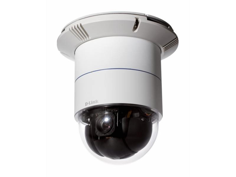 IP-камера D-Link DCS-6616/A1A /4 720x576 H.264/MPEG-/MJPEG