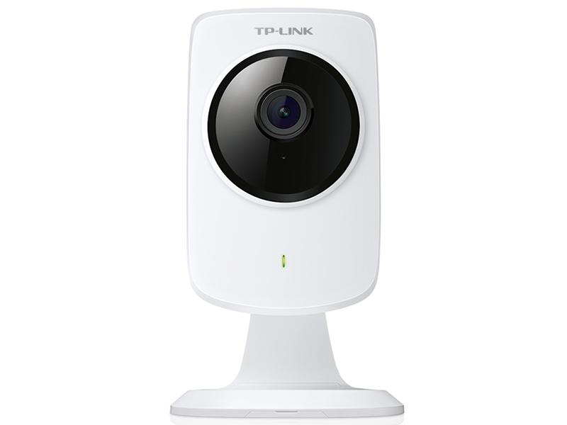 Интернет-камера TP-LINK  NC210 Беспроводная облачная HD-камера экшен камера bullet hd