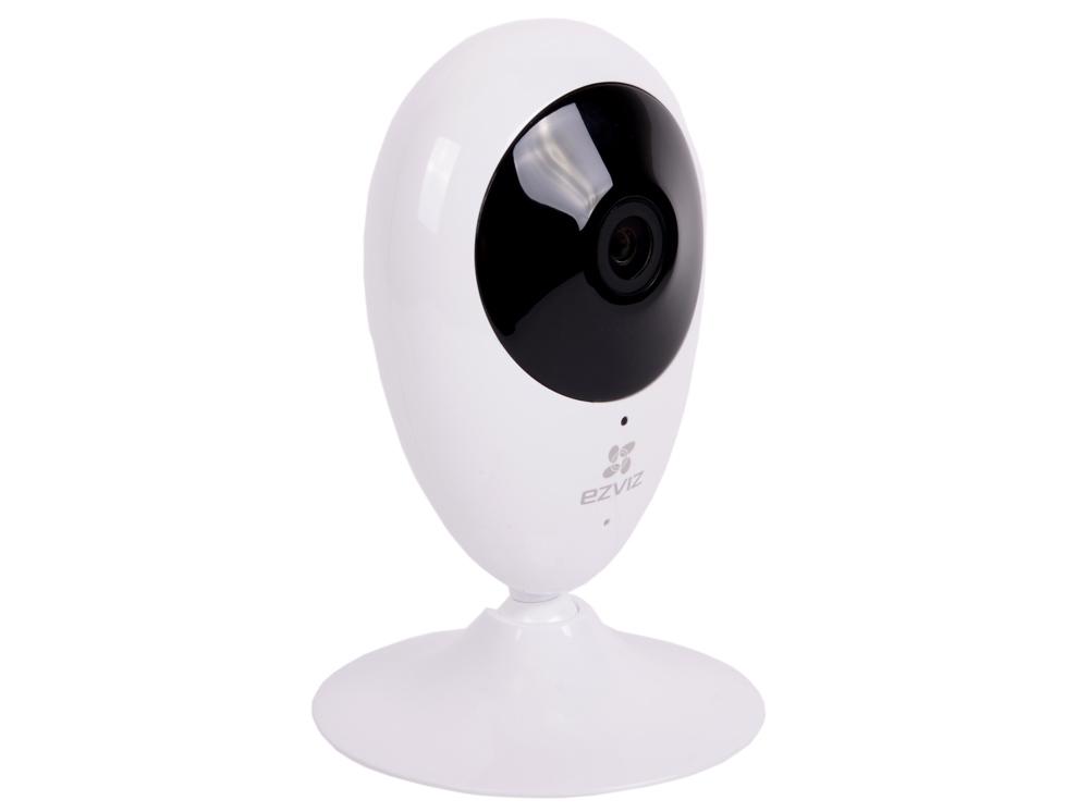 EZVIZ C2C 1Мп внутренняя Wi-Fi камера c ИК-подсветкой до 5м 1/4'' CMOS