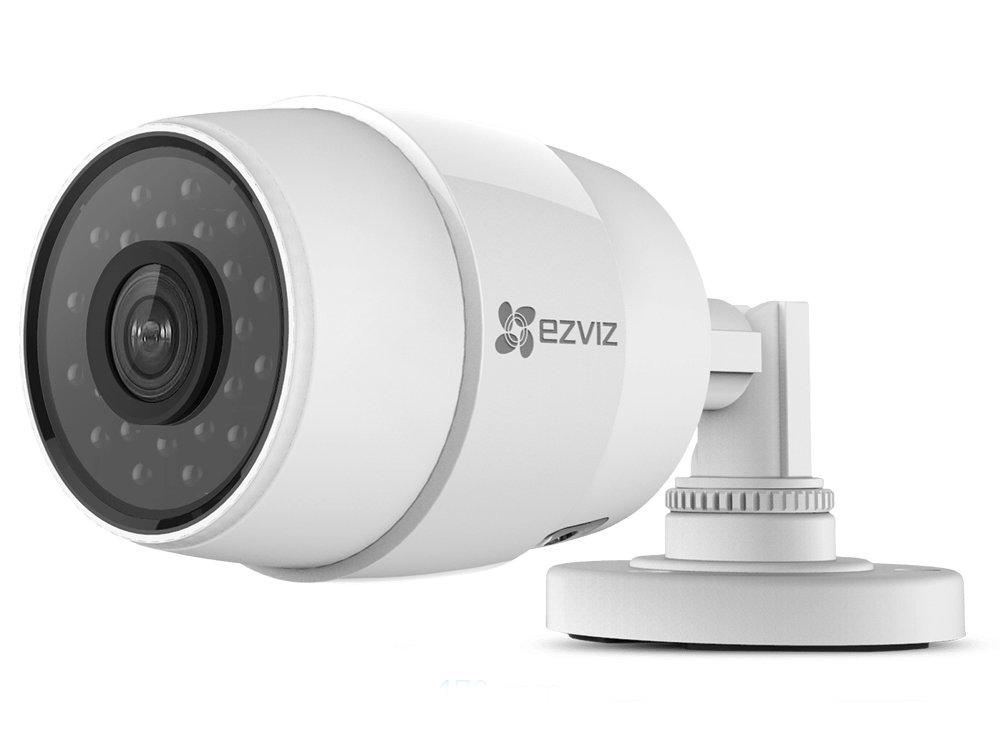 EZVIZ C3C (PoE) 1Мп внешняя IP камера c ИК-подсветкой до 30м 1/3'' CMOS