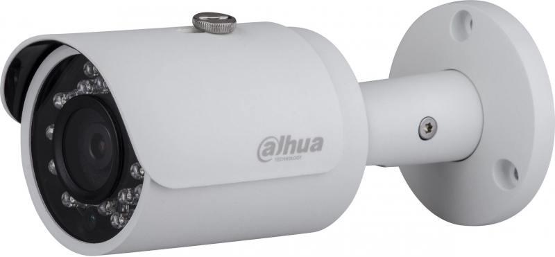 Видеокамера IP Dahua DH-IPC-HFW1120SP-0360B 3.6мм 1/3 1280x960 H.264 MJPEG PoE видеокамера ip dahua dh ipc hfw2220rp vfs 1 2 8 1920x1080 h 264 mjpeg poe