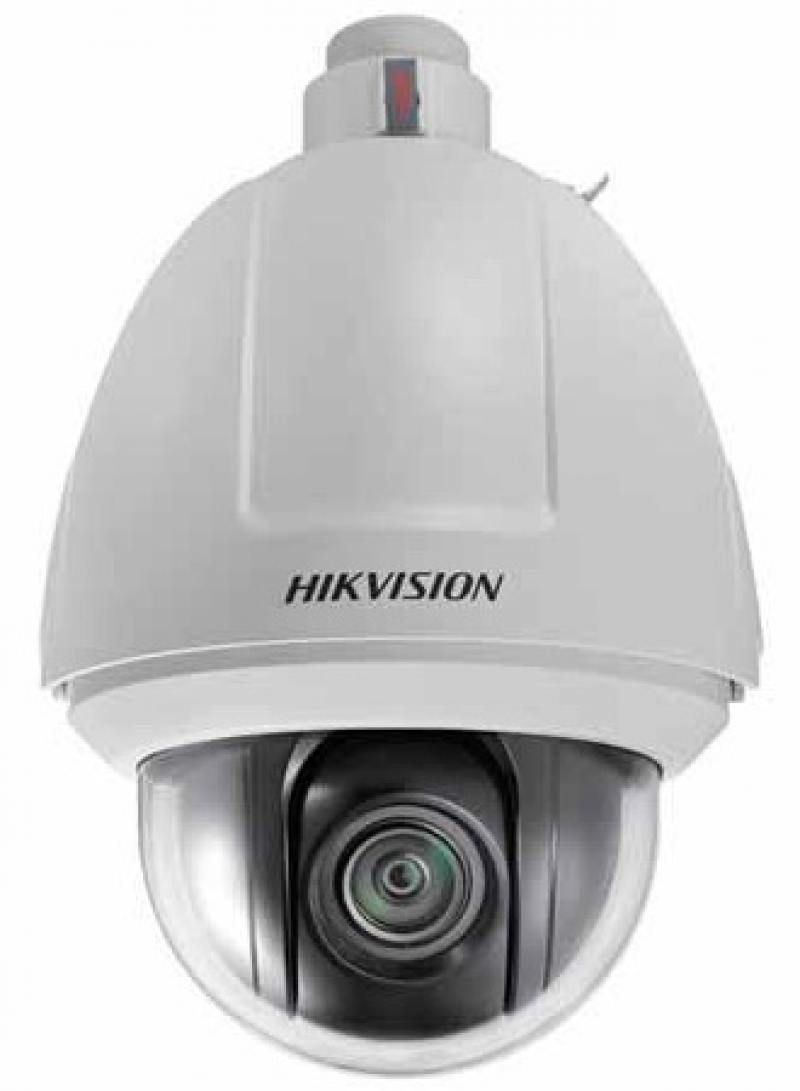 IP-видеокамера Hikvision DS-2DF5286-AEL 4.3-129мм 1/2.8 1920x1080 H.264 PoE hikvision original outdoor cctv system 8pcs ds 2cd2t55fwd i8 5mp h 265 ip bullet camera ir 80m poe 4k nvr ds 7608ni i2 8p h 265