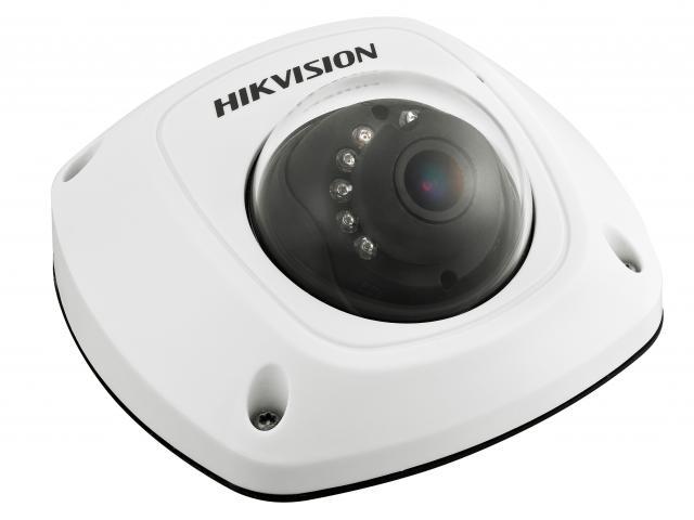 IP-видеокамера Hikvision DS-2CD2522FWD-IWS 2.8мм 1/3 1920х1080 H.264 MJPEG Day-Night PoE ip видеокамера hikvision ds 2cd2622fwd is 2 8 12мм 1920х1080 poe